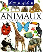 Animaux by Laurence Boukobza
