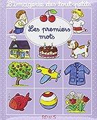 Les premiers mots by Émilie Beaumont
