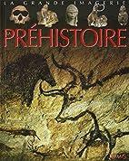 La Préhistoire by Émilie Beaumont