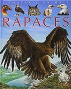 Rapaces (French Edition) by Émilie Beaumont