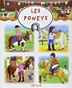 Les poneys by Émilie Beaumont