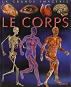 Le corps by Jack Beaumont