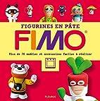 Figurines en pâte Fimo by Denis…
