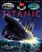 Titanic by Sabine Boccador