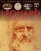 Léonard de Vinci by Cathy Franco