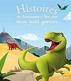 Histoires de dinosaures à lire avec mon…