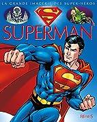 Superman by Sabine Boccador