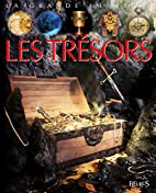 Les tresors by Christine Sagnier
