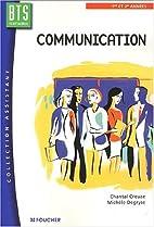 Communication bts assistant by Creuze…