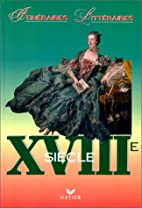 XVIIIEME SIECLE by G. Decote