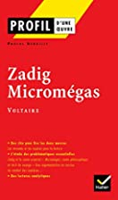 Zadig - Micromégas by Pascal Debailly