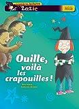 Rose Impey: Ouille, voilà les crapouilles ! (French Edition)