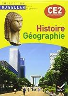 Histoire Géographie CE2 by Sophie Le…