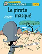 Le trio magique (French Edition) by Chapuis