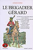 Conan Doyle, Sir Arthur: Le Brigadier Gérard (French Edition)