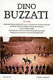 Buzzati, Dino: Oeuvres de Dino Buzzati (French Edition)