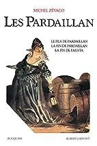 La Fausta by Michel Zévaco
