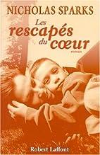 Rescapes du coeur by Collectif