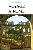 Grimal, Pierre: voyage a rome