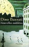 Buzzati, Dino: Nouvelles Oubliees