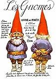 Wil Huygen: Les Gnomes