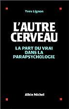 L'Autre cerveau by Yves Lignon
