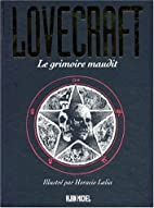 Le Grimoire Maudit by Horacio Lalia