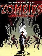 Zombies - le maitre des vers by Collectif