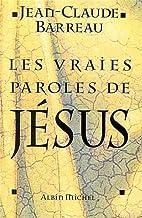 Les vraies paroles de jesus broche by…