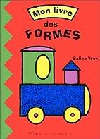 Mon livre des formes