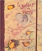 Le Galant de Paris by Frédéric Clément