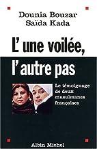 L'une voilée, l'autre pas by Dounia Bouzar