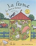 Axel Scheffler: La ferme de Sans-Souci (French Edition)