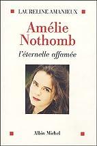 Amélie Nothomb :…