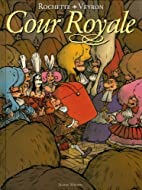 Cour Royale (French Edition) by Martin…