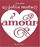 McKean, Erin: Plus Jolis Mots D'Amour (Les) (Collections Litterature) (French Edition)