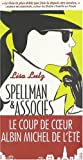 Lutz, Lisa: Spellman & Associes (Romans, Nouvelles, Recits (Domaine Etranger)) (French Edition)