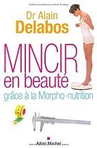 Mincir en beaute grace a la morpho-nutrition…