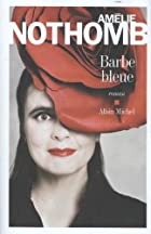 Barbe bleue by Amélie Nothomb