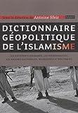 Antoine Sfeir: Dictionnaire géopolitique de l'islamisme (French Edition)