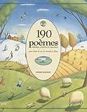 Cuthbert, Susan: 190 Poèmes, Prières, Chants et Psaumes pour louer la vie, le monde et Dieu (French Edition)