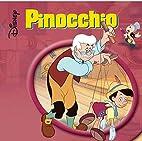 Pinocchio by Dorothy Dayton Stone