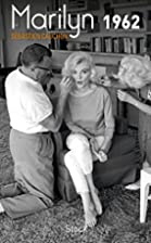 Marilyn 1962 by Sebastian Cauchon
