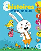8 histoires d'animaux by Collectif