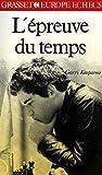 Kasparov, Garry: L'épreuve du temps (French Edition)