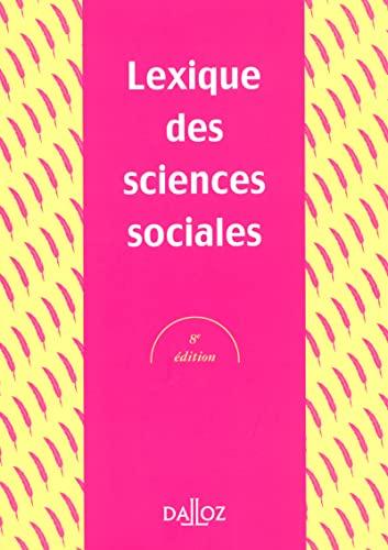 lexique-des-sciences-sociales