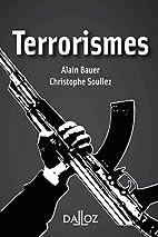 Terrorismes by Alain Bauez