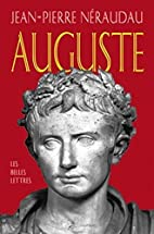 Auguste la brique et le marbre by…