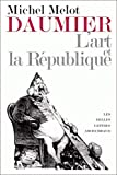 Michel Melot: Daumier (French Edition)