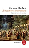 Flaubert, Gustave: Education Sentimentale